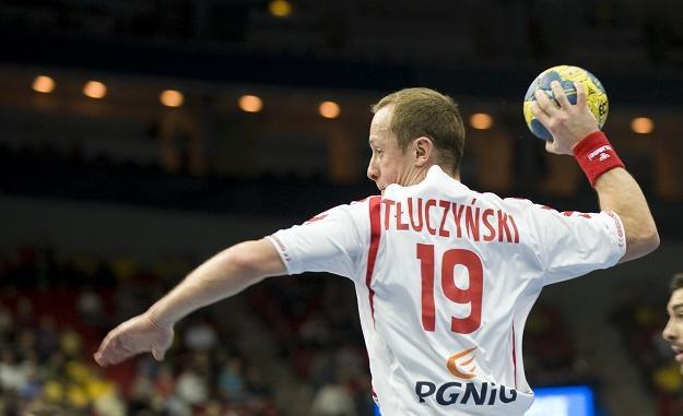 Tomasz Tłuczyński /AFP