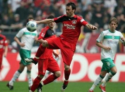 Tomasz Zdebel uważa, że mistrzostwo Niemiec zgarnie Bayern /AFP