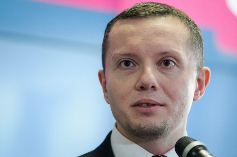 Tomasz Zdzikot /Jacek Trublajewicz /Reporter