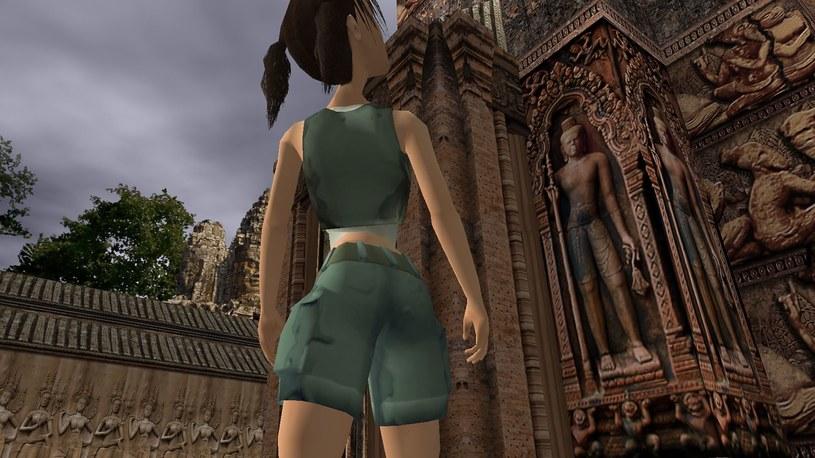 Tomb Raider 4: The Last Revelation /materiały prasowe