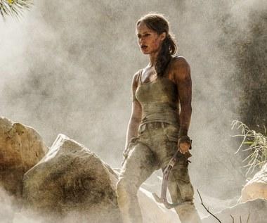 """""""Tomb Raider"""": Jest zwiastun"""