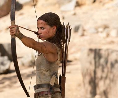 """""""Tomb Raider"""": Nowa data polskiej premiery"""
