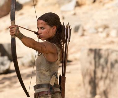 """""""Tomb Raider"""" [recenzja]: Na miarę czasów"""
