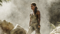 """Tomb Raider"" [trailer]"