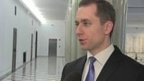 Tomczyk (PO) o zapowiedzi Gowina ws. głosowania przeciwko dwukadencyjności (TV Interia)