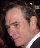 Tommy Lee Jones /