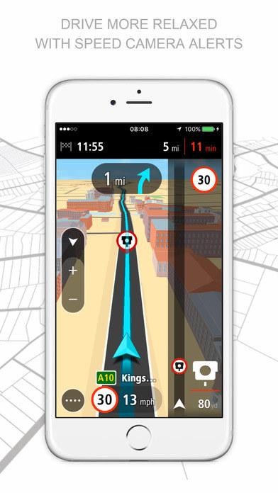 TomTom Go Mobile /materiały prasowe