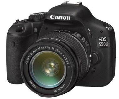 Top 10 aparatów cyfrowych 2010
