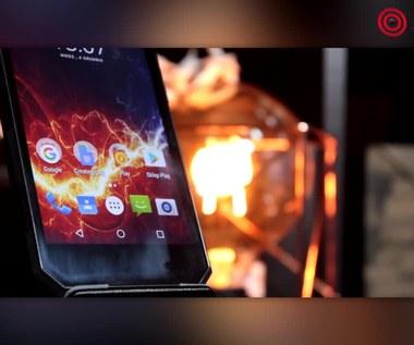 Top 5 smartfonow z dużą baterią