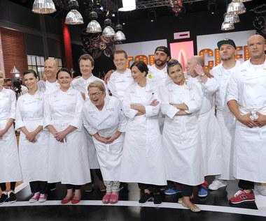 """""""Top Chef. Gwiazdy od kuchni"""": Skrzynecka, Maserak i Pazura gotują"""