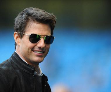 """""""Top Gun 2"""" i Tom Cruise znowu w roli głównej"""