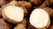 Topinambur - zdrowa alternatywa ziemniaka