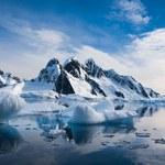 Topnienie Antarktydy zwiększa globalny poziom oceanów