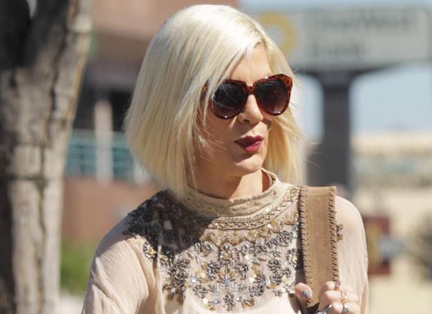 Tori nigdy nie była ikoną stylu /AnthonyTaafe/Coleman-Rayner /East News