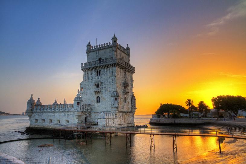 Torre de Belém, symbol portugalskich odkryć geograficznych /123RF/PICSEL