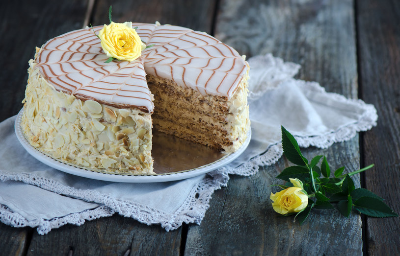 Tort Esterhazy /123RF/PICSEL