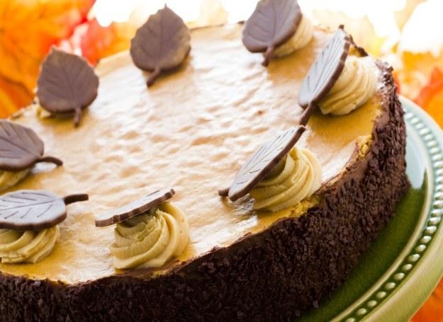 Tort fasolowy /©123RF/PICSEL