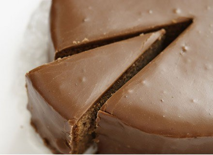 Tort Sachera /Foody.pl