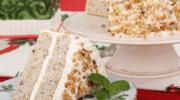 Tort z ajerkoniakiem