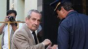 """Tortury, morderstwa, porwania. Nie żyje Gregorio """"Goyo"""" Alvarez"""
