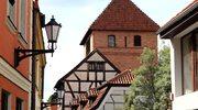 Toruń - informacje turystyczne