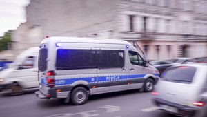 Toruń: Turecki student w szpitalu. Policja zatrzymała trzech mężczyzn