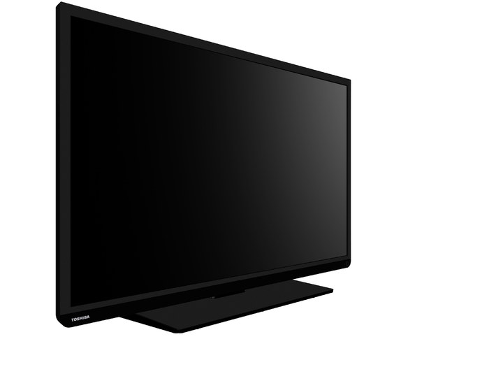 Toshiba L3 TV /materiały prasowe