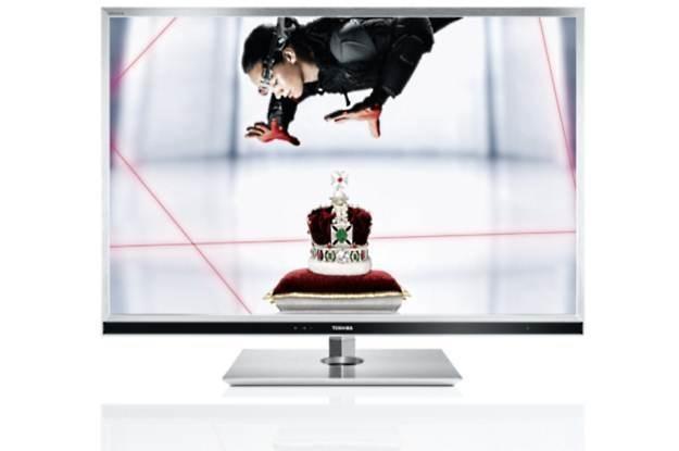 Toshiba przygotowała specjalną promocję telewizorów z platfromą CEVO ENGINE /materiały prasowe