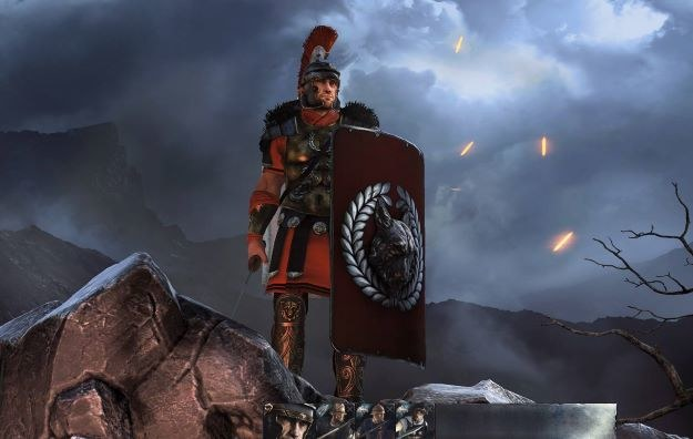Total War: Arena /materiały prasowe