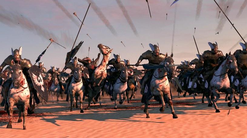 Total War: Attila - Rise of Mordor /materiały prasowe