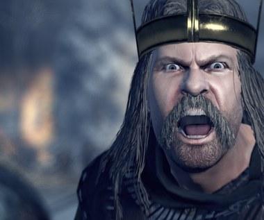 Total War Saga: Thrones of Britannia z filmem przedstawiającym kluczowe zmiany w systemie walki