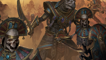 Total War: Warhammer 2 - fragment rozgrywki z DLC
