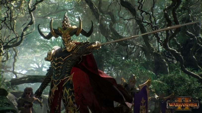Total War: Warhammer II /materiały prasowe