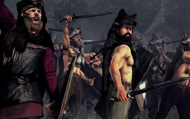 Total War /materiały prasowe