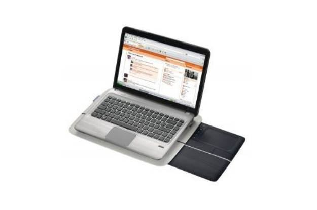 Touch Lapdesk N600 /pcformat_online