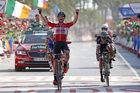 Tour de France: Debiut Tomasza Marczyńskiego
