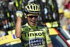 Tour de France. Oddziały specjalne będą chronić kolarzy