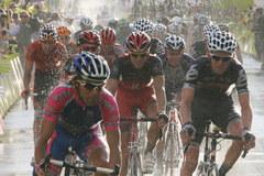 Tour de Pologne – ostatni etap