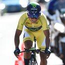 Tour de Romandie - Kolumbijczyk Nairo Quintana zwycięzcą wyścigu