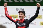 Tour de Romandie: Kueng wygrał drugi etap, Felline nadal liderem