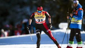 Tour de Ski. Justyna Kowalczyk: Boję się. Brat przyjedzie mnie ratować