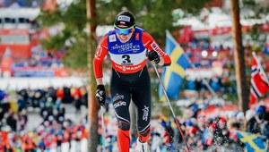 Tour de Ski: Weng wygrała bieg na 10 km techniką klasyczną