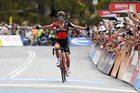 Tour Down Under: Porte wygrał etap, Impey został liderem
