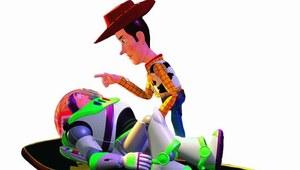 """""""Toy Story"""" - to była rewolucja"""