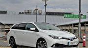 Toyota Auris i Verso ulubionymi autami niemieckich kierowców