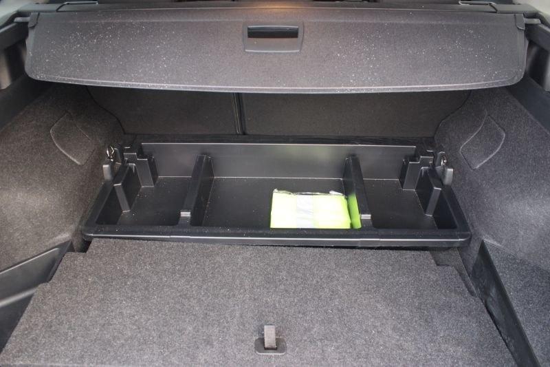 Toyota Auris Touring Sports Hybrid /INTERIA.PL