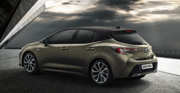 Toyota Auris /Toyota