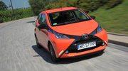Toyota Aygo 1.0 VVT-i X-Cite - test