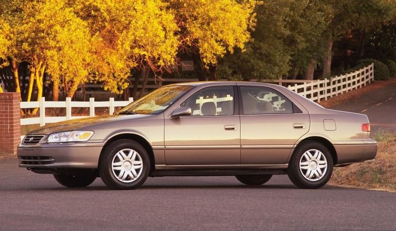 Toyota Camry z 2000 /