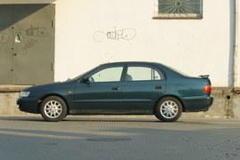 Toyota Carina E (1992-2006)